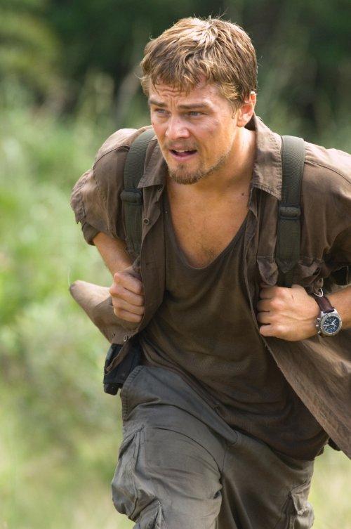 Leonardo DiCaprio Breitling Replica