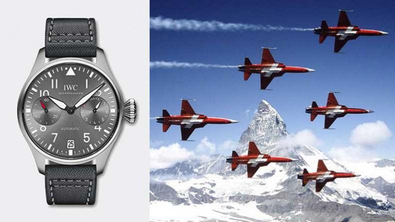 buon mercato gli orologi replica IWC