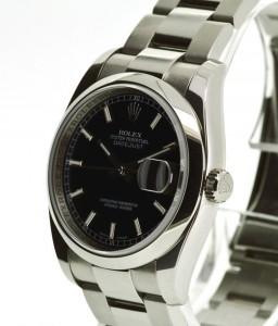 replica orologio senza tempo e versatile, vestito comodo come in un costume da bagno!