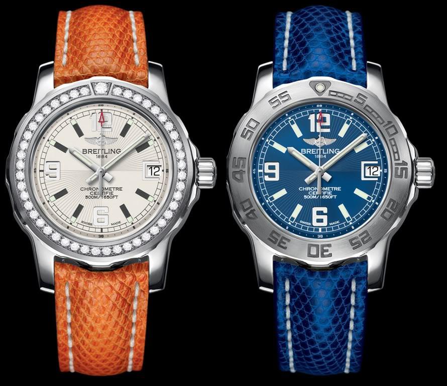 Dare repliche colorato di Breitling Colt, Breitling, Breitling falso, orologio falso, Breitling replica, Breitling Colt 33