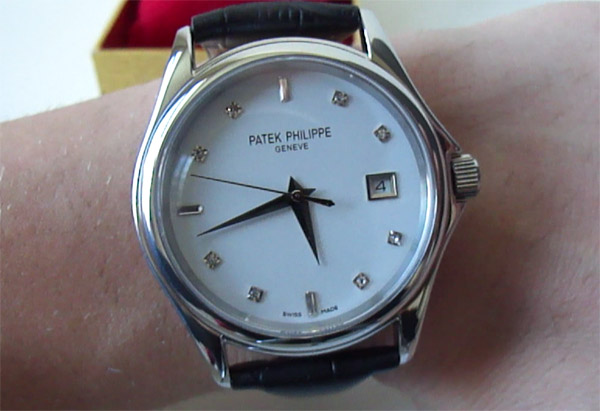 Patek-Philippe-replica-orologio-Calatrava