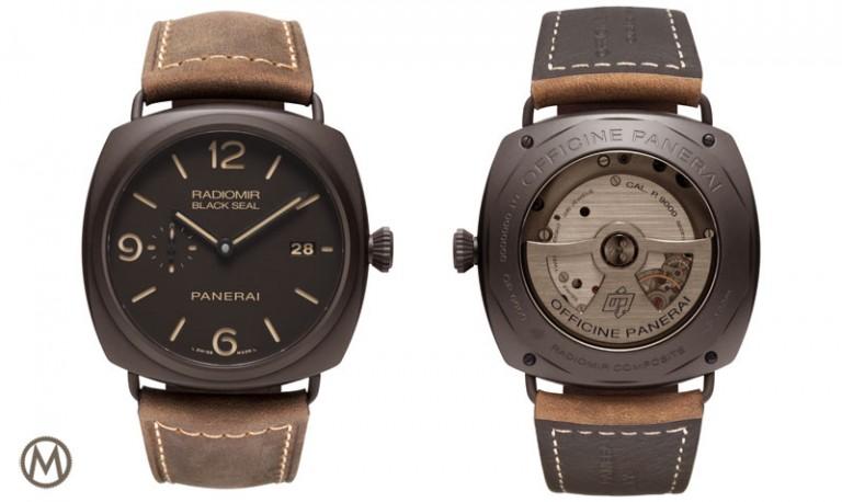 controllare le migliori Panerai orologi falsi