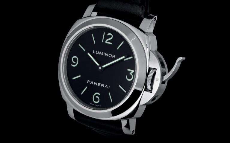 la migliore selezione sulla Panerai Luminor orologi replica