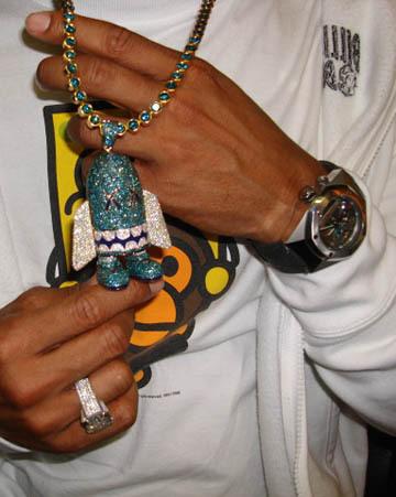 Replica Audemars Piguet per gli appassionati di Pharrell Williams,
