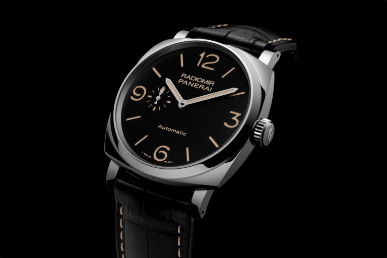 controllare questi incredibili replica orologi Panerai Radiomir