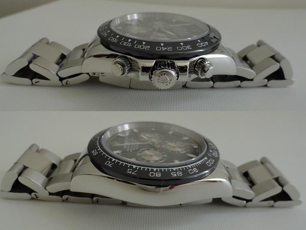 Imitazioni Rolex Daytona Nero