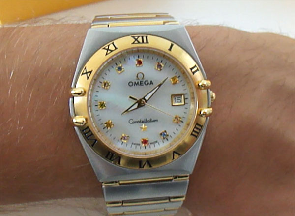 Omega-Constellation