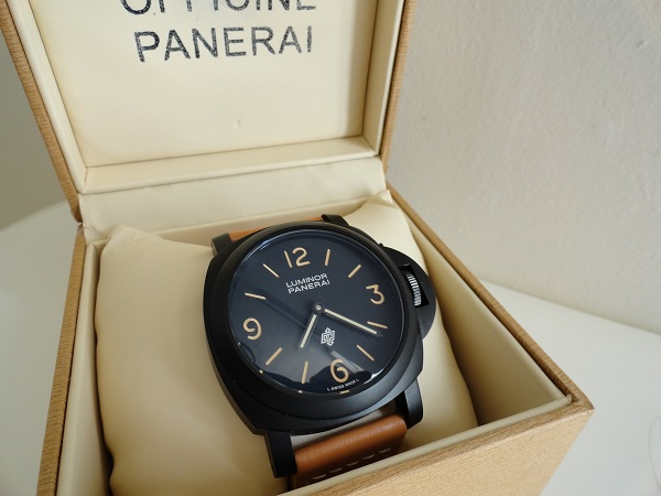 Panerai Luminor Ceramica Replica