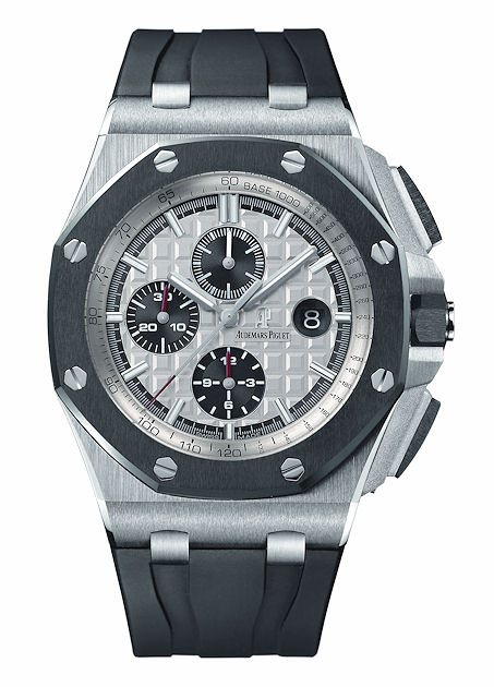 Replica-Royal-Oak-Offshore-Chronograph _44mm