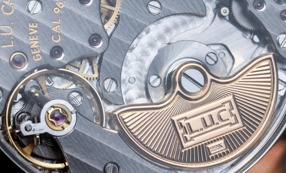 Chopard L.U.C XPS 1860 Replica orologi in acciaio o in oro