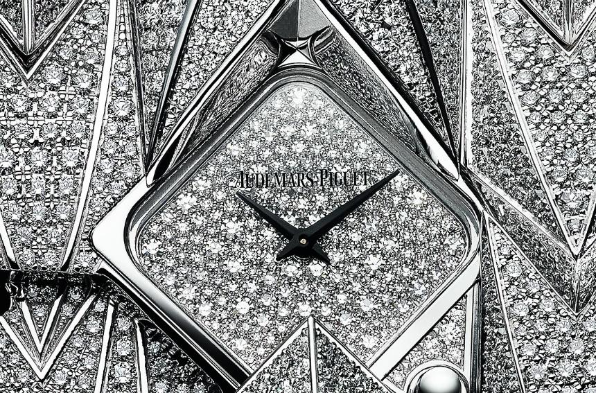 Audemars Piguet Diamond Fury Replica