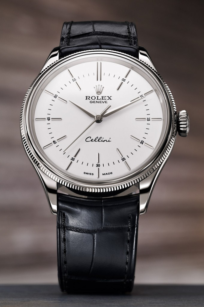 Rolex Cellini Time 50505 Replica
