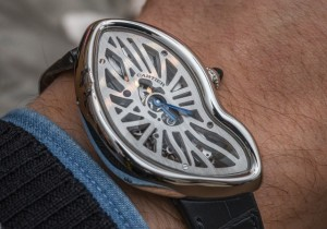 Cartier-Crash-Scheletro-Replica-Orologi