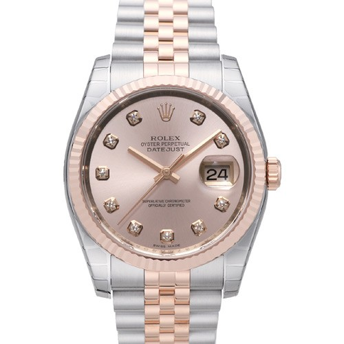 Nuovo-Rolex-Datejust-Replica