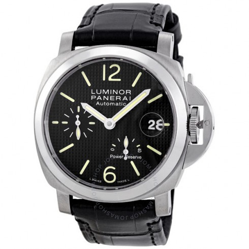 OrologioReplicaItalia-Panerai-Luminor-Automatic-Power-Reserve