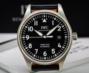 Replica-IWC-Mark-XVIII-Automatica