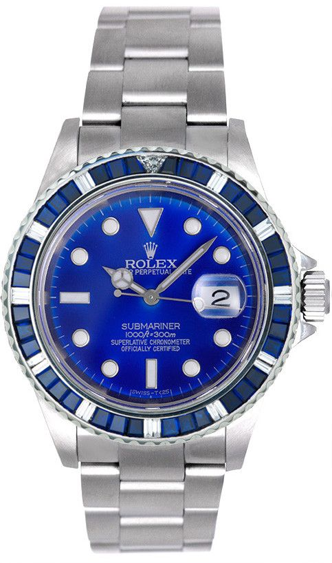 OrologioReplicaItalia-Rolex-Submariner-Replica-Quarzo