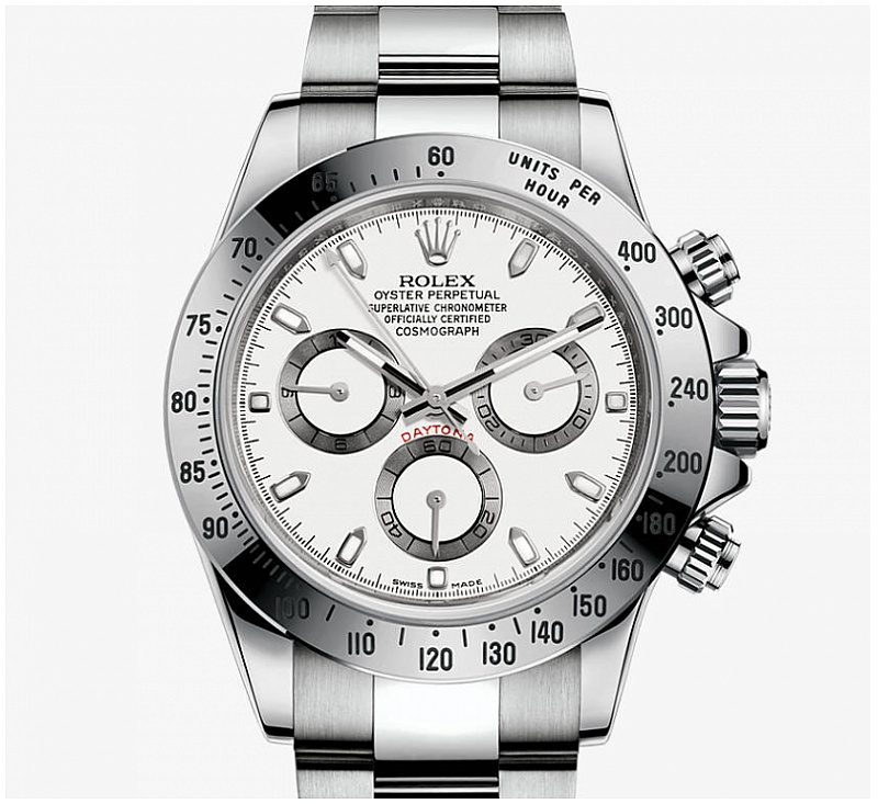 Rolex Daytona Replica Quarzo