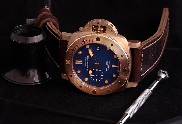 orologioreplicaitalia-luminor-submersible-1950-3-days-automatic-replica