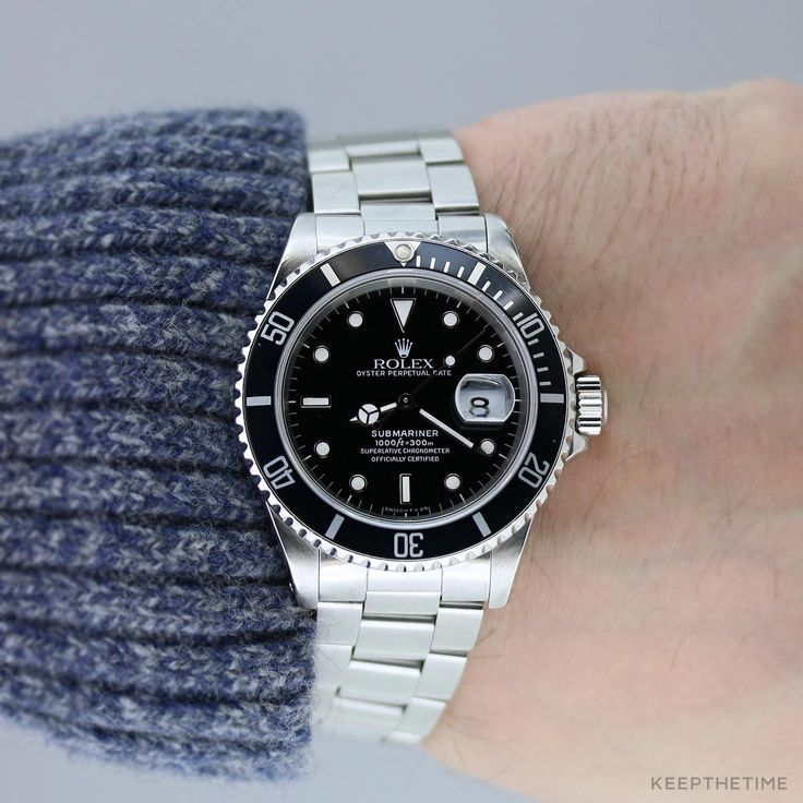 Rolex-Submariner-Replica-Italia