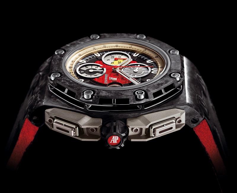 Limitata orologi in edizione sono sempre speciali
