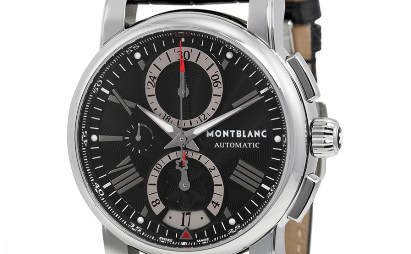 Replica Orologi Montblanc Star 4810 Chronograph Automatic