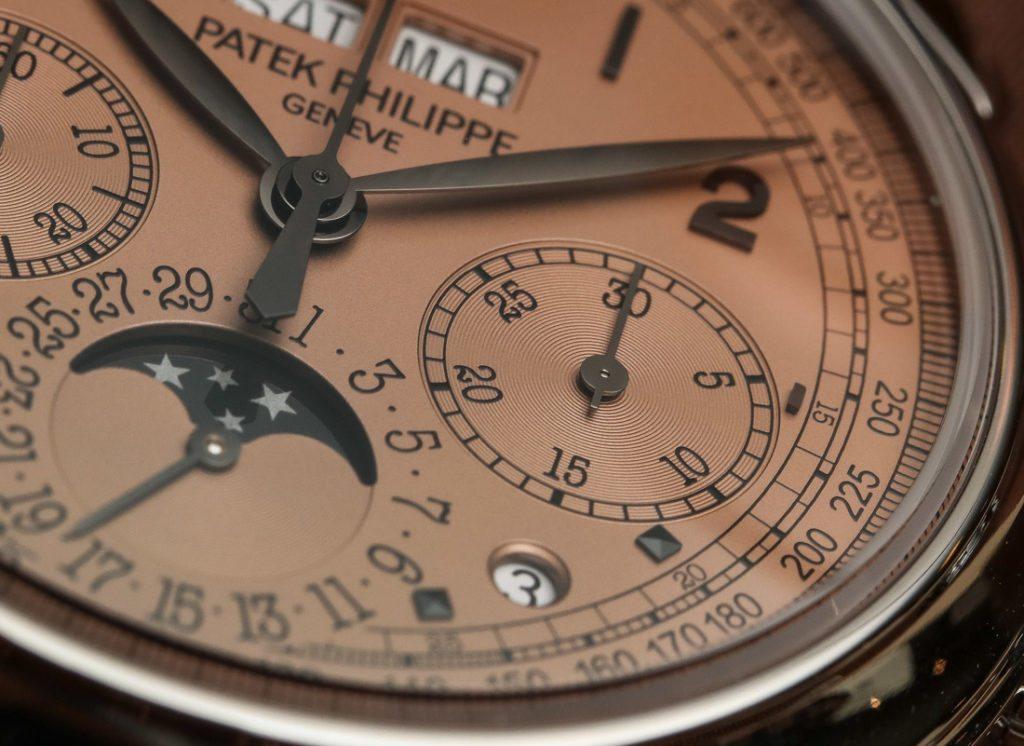 Replica-Orologi-Patek-Philippe-5270P-Calendario-Perpetuo-Quadrante-Salmone-1