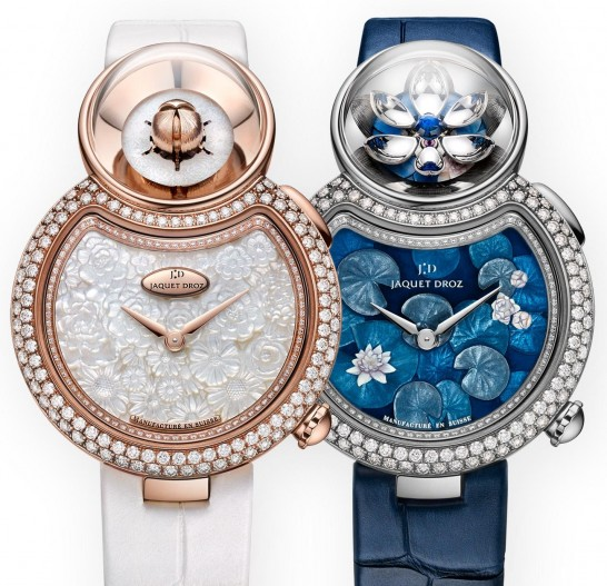 Jaquet-Droz-Lady-8-Flower-Replica