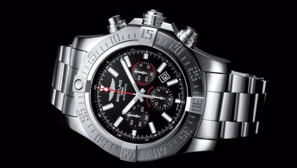 Replica-Breitling-Super-Avenger-01-Edizione-Boutique