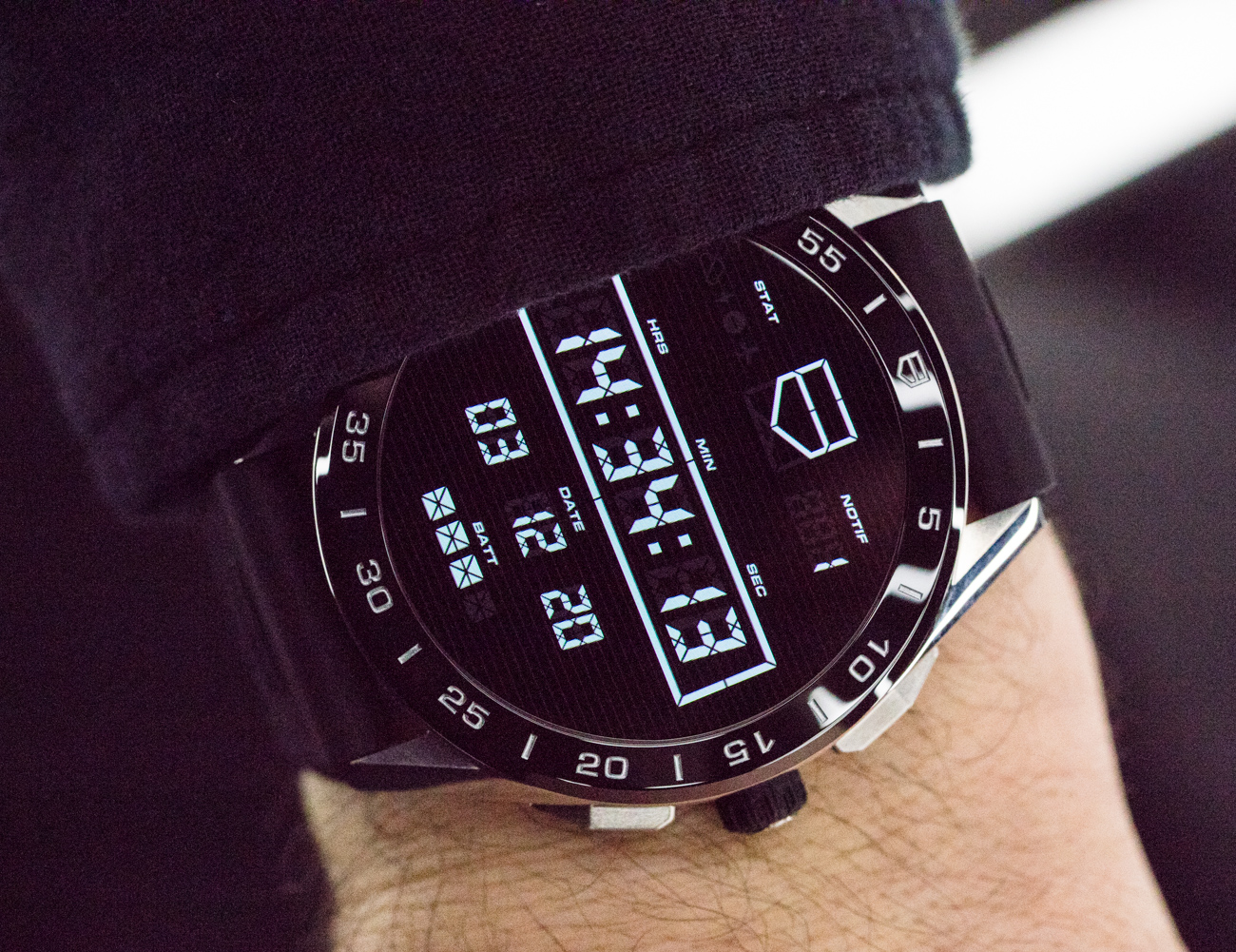 TAG Heuer Connected Smartwatch 2020 Replica