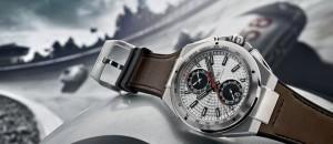 IWC-Ingenieur-Chronograph-Silberpfeil-Replica-Orologio
