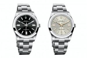 Rolex-Oyster-Perpetual-41-Replica