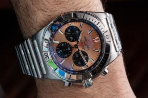 Breitling-Chronomat-B01-42-Replica-Orologio