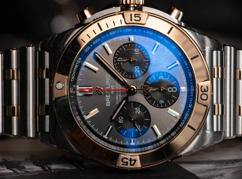 Breitling Chronomat B01 42 Replica Orologio
